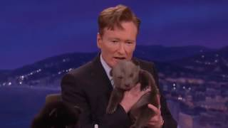 CONAN Show Best and Funniest Moments Part 3