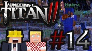 Titan 2 #14 HYPER HYPER! | Minecraft | Porkchop Media