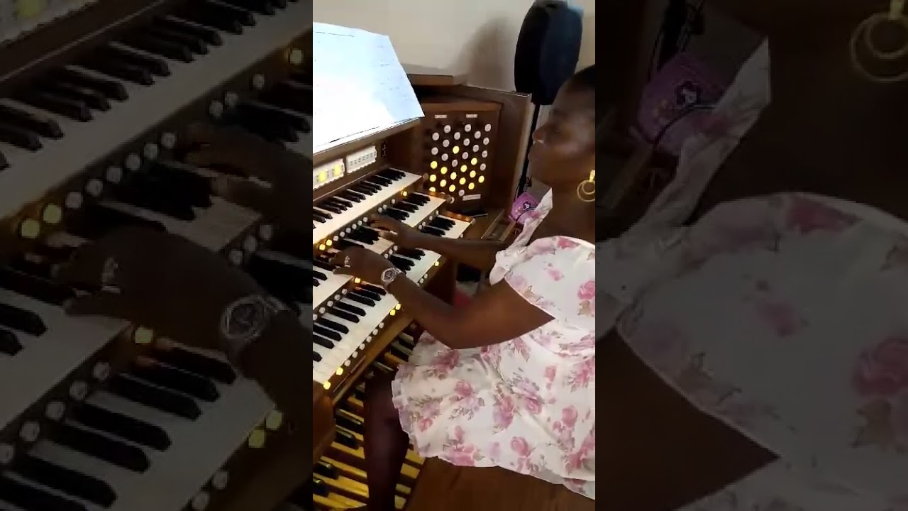 Prelude from Nigerian Suite