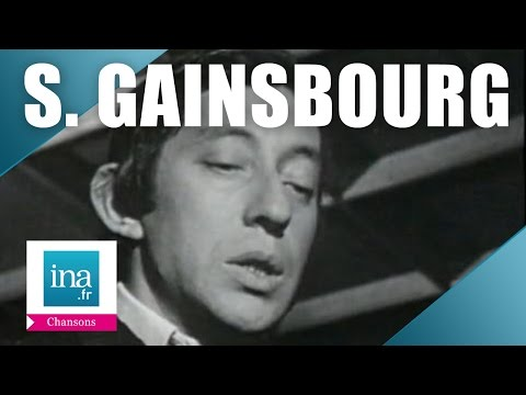 Клип Serge Gainsbourg - Elaeudanla Teiteia