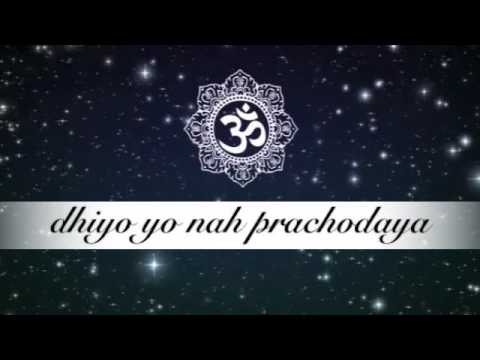 Gayatri Mantra singen lernen