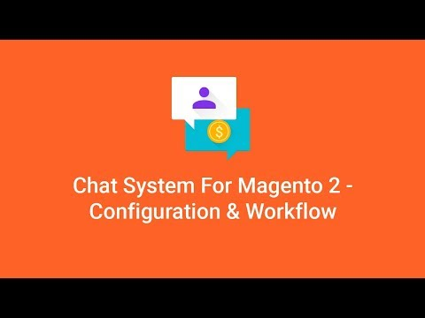 Magento 2 Chat System | Live Chat Messaging Extension