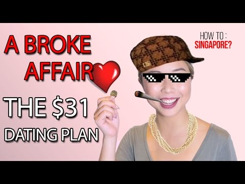 $31 Dating Plan - How To: Singapore? Ep 5