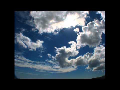 2011-06-22 -Cross Winds Cloud Ballet - TimeLapse