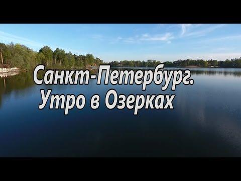Озерки | Обзор Выборгского района | Переезжаем в Санкт - Петербург
