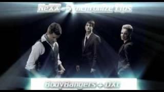 Nexx - Synchronize Lips ( Bodybangers + DXt )