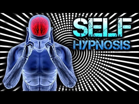 Self Hypnosis Guided Meditation - Manifest What You Want - YouTube