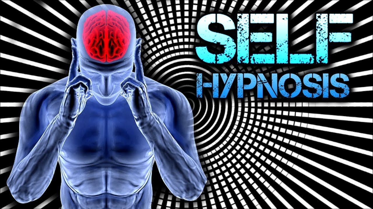 Self Hypnosis Guided Meditation - Manifest What You Want