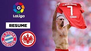 Résumé : Le dernier sacre du Bayern de