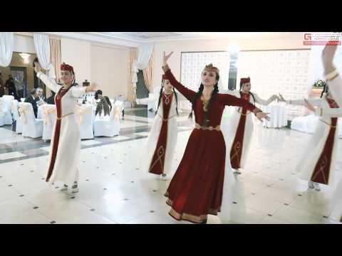 Наири ( танец невесты) арси пар