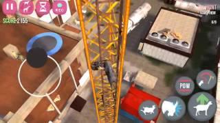 Goatville - All trophies (part 2) | Goat Simulator IOS