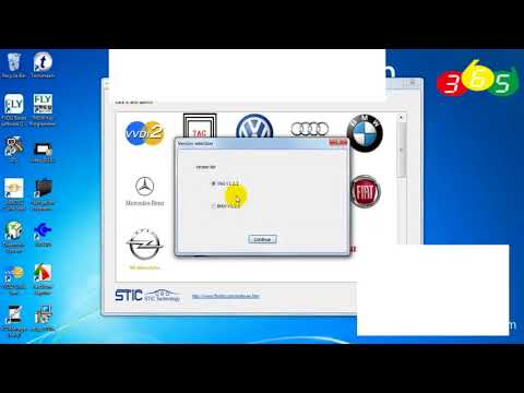 How To Install FVDI 2018 Software On Windows 7- Obdii365