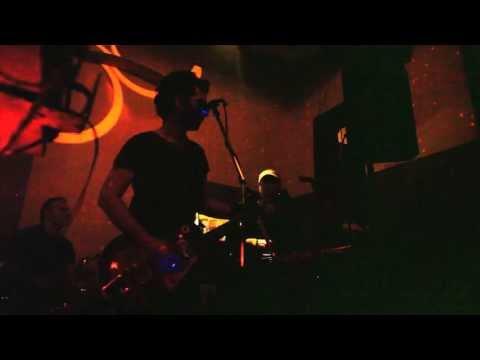 Living Life - Ronen Kohavi & The Band - live