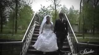 Свадебный клип. г.Березно, Ровенская обл. Украина
