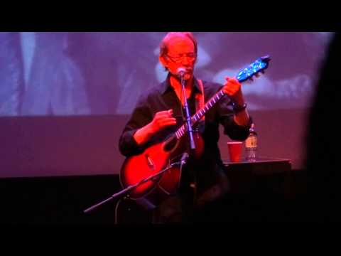 Montage of Peter Tork Live in Sellersville, PA May 24, 2013
