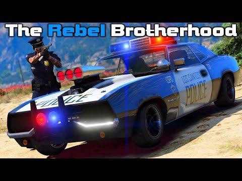 TRB #23 - The Triumphant Return!   GTA V RP