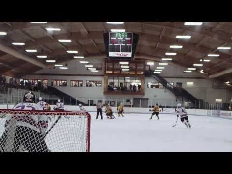Upper Midwest High School Elite League: NTDP