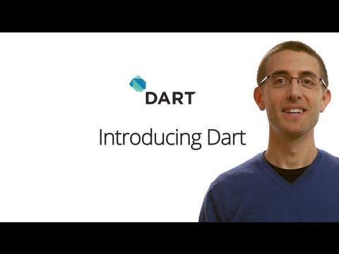Introducing Dart