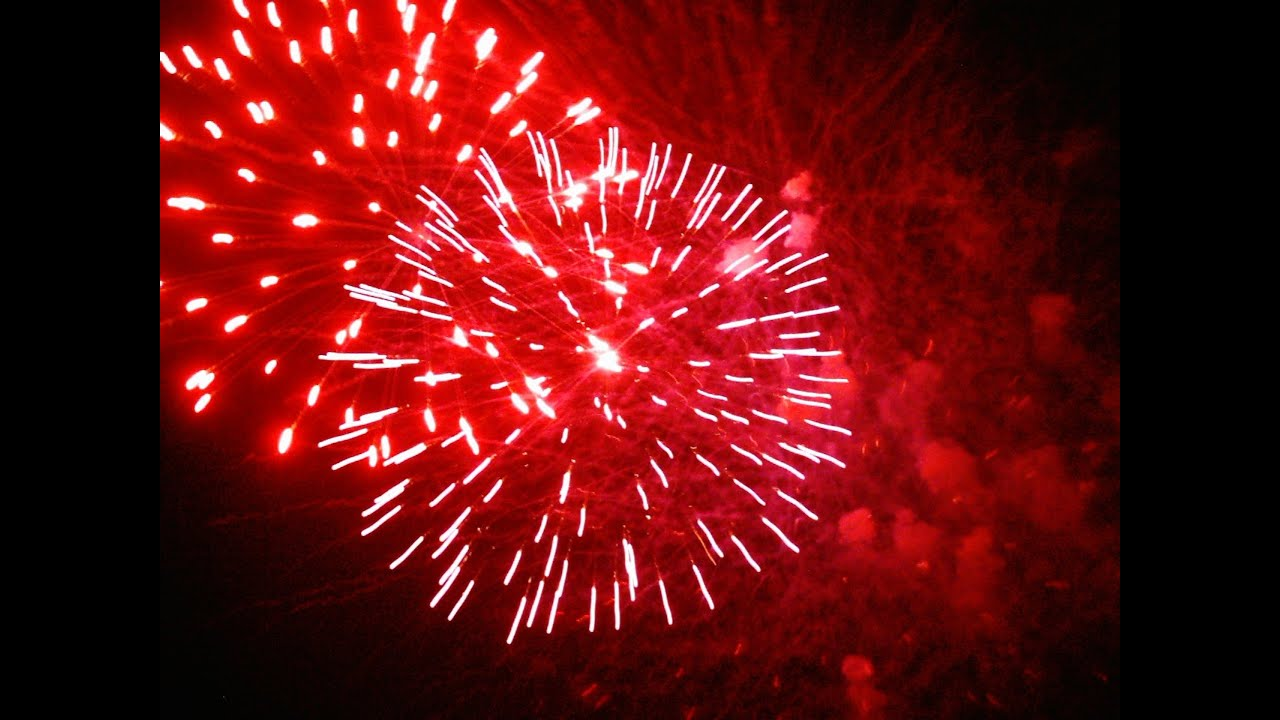 Trinidad and Tobago's 52nd Independence Day Fireworks ... - photo#30