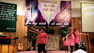 Le Thuong Kho 2013 - Hoi Thanh Vietnam - Albuquerque