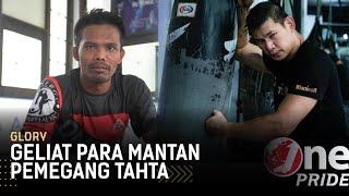 Membara! 🔥 Ancaman Keras Dari Mantan Pemegang Tahta One Pride MMA | One Pride Glory