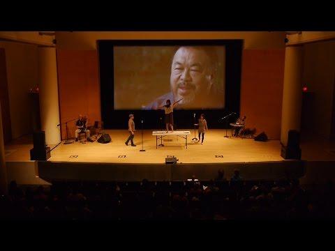 "Kelly Tsai - ""Ai Weiwei: The Seed"" (Full Play) @ Brooklyn Museum"