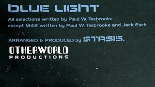 Paul W. Teebrooke - Blue Light