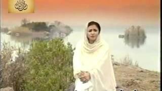 Naat   Paigham Saba Layi Hai Gulzare Nabi Se Aaya Hai Bulawa Mujhe Darbare Nayyara Noor   YouTube