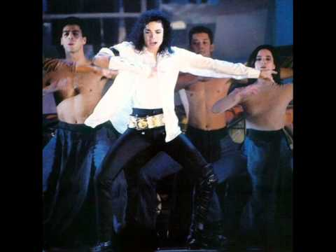 Michael Jackson-Stranger In Moscow 3D AND NO 3D
