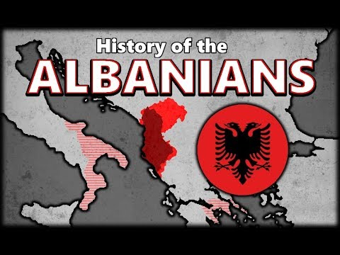The Albanians: Europe's Original 'White Muslims'