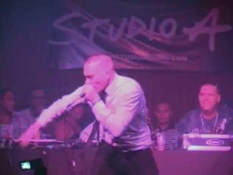 Killa Kela @ DJ Craze's Bass Sessions (PART 1) 11/21/07