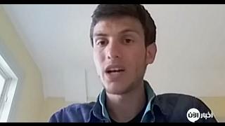 أخبار حصرية: معتقل سوري يروي ما عاناه ورآه في سجن صيدنايا
