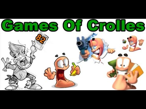 BEST OF WORMS MUSIC ! Games Of Crolles 82 RADIO GRESIVAUDAN