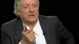 William Buckley on Ayn Rand & Atlas Shrugged