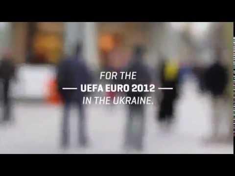 Attacking mediavirus on EURO-2012 in Ukraine