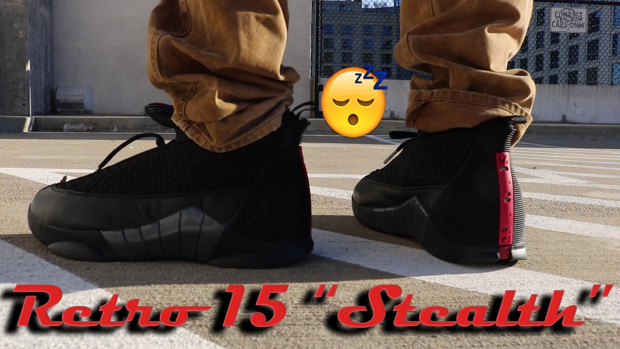 purchase cheap 4be50 b2722 JORDAN RETRO 15