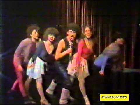 Guillermo Méndez  -  Amame sin Temor (1984)