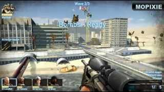 Sniper Games - Sniper Team 2 Missions 2