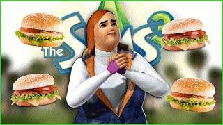 ИЗ ЖИРУХИ В ПРИНЦЕССУ ♦ The Sims 3 #1