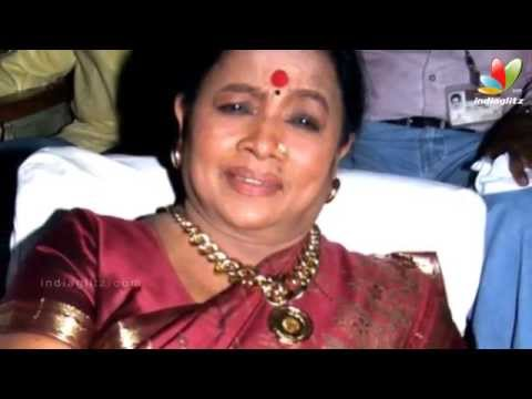Veteran actress Manorama faces property suit from her grand daughter | Police Case | Hot Cinema News