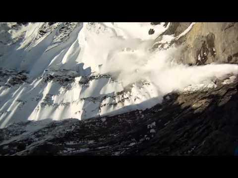GoPro Skydiving Motivational Video
