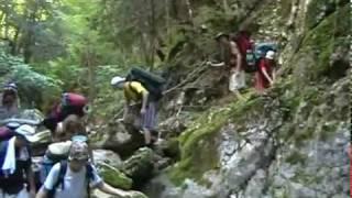 видео Долина реки Исламчат