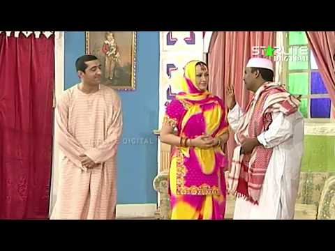 Mehbooba Hero Aashiq Zero New Pakistani Stage Drama Trailer Full Comedy Funny Play