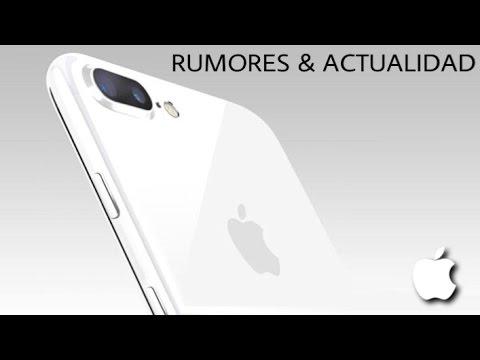 Rumores & Actualidad Apple | Dark Mode, Apple Music, Live Photos, Jet White, iOS 10, App Store