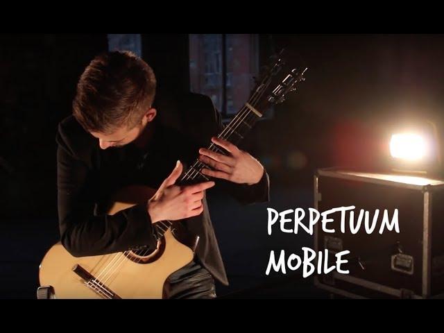 Sönke Meinen - Perpetuum Mobile (original)