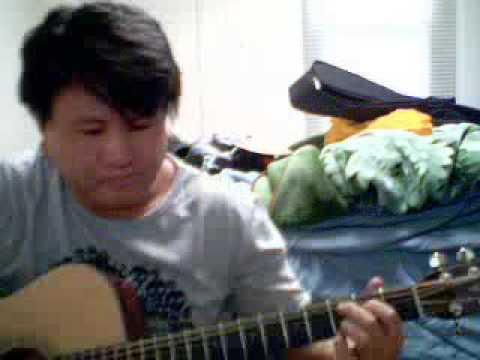 SaturdayAfternoonBoredom  Harana aka FIRST  VIDEO OF ME