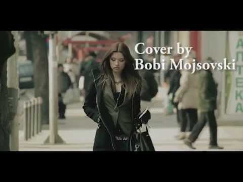 Bobi Mojsovski - If you're not the one (Daniel Bedingfield cover)