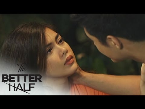 "The Better Half: Camille calls Rafael, ""Marco"" | EP 35"