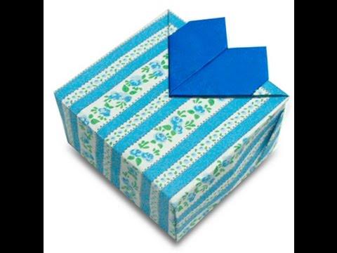 Hướng Dẫn Gấp Giấy Origami Nhật Bản