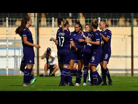Women Friendly: FC Fleury 91 3-4 RSCA